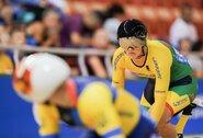 Į Lietuvą atvyks pasaulio dviračių treko elitas?