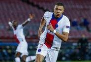 K.Mbappe derybos su PSG: aiškėja futbolininko keliamos sąlygos