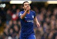 """Pedro nėra įsitikinęs dėl savo ateities """"Chelsea"""" klube"""