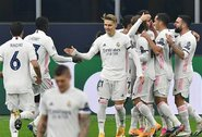 """Čempionų lyga: Su """"Inter"""" susitvarkęs """"Real"""" iškovojo gyvybiškai svarbius 3 taškus"""
