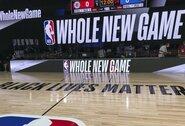 NBA Orlando burbulas veikia: trečią savaitę iš eilės –nei vieno teigiamo rezultato