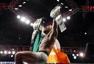 Kaip C.McGregoras peržengė UFC ir tapo didesnis už šį sportą?