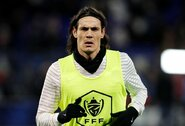 E.Cavani karjera gali pakrypti į Argentiną?