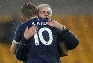 J.Mourinho rado, kas aikštėje galėtų užimti H.Kane'o vietą?