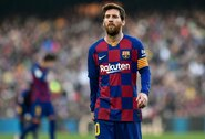 """L.Messi """"pabėgimo planas"""": sulaukė pasiūlymo keltis į JAV"""