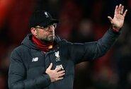 """J.Kloppo verdiktas: koronavirusas sutrukdė """"Liverpool"""" tinkamai pasiruošti rungtynėms su """"Atletico"""""""