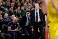 """ALBA treneris: """"Žalgirio"""" žaidimas gerbėjams turėjo būti malonumas"""""""