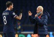 L.Paredesas prisijungė prie Neymaro: ragina L.Messi persikelti į PSG