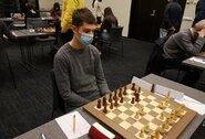 Lietuvos šachmatų čempionate triumfavo 17-metis