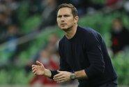 """R.Abramovičiaus akivaizdoje triumfavęs F.Lampardas: """"Visada jaučiu jo palaikymą"""""""