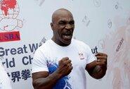 """Patikslino M.Tysono ir R.Joneso kovos taisykles: """"Nokautas leidžiamas, dėl kraujavimo kova nebus stabdoma, nugalėtojas bus paskelbtas"""""""