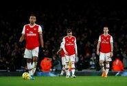 """""""Arsenal"""" problemos nesibaigia ir atleidus trenerį: krito prieš """"Brighton"""""""