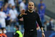 """J.Guardiola apsisprendė dėl svarbiausio """"Man City"""" pirkinio"""