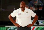 """""""Pacers"""" su N.McMillanu susitarė dėl kontrakto pratęsimo"""