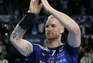 J.Truchanovičius išrinktas geriausiu Prancūzijos lygos turo gynėju