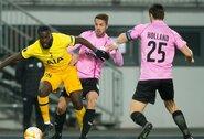 """Europos lyga: 6 įvarčių fiesta baigėsi LASK ir """"Tottenham"""" lygiosiomis"""