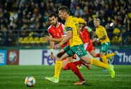 Lietuvos futbolas nuo nulio: ko trūksta, kad vaikai herojų ieškotų šalies rinktinėje?