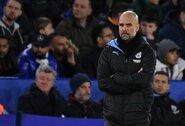 """Susižavėjimo """"Real"""" neslėpęs P.Guardiola: """"Žaisime prieš šio turnyro karalių"""""""