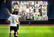 Danijos futbolo klubo idėja – pirmoji virtuali tribūna pasaulyje