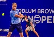 Pergalę be kovos gavusiam R.Berankiui – 25 proc. tikimybė susitikti su R.Federeriu