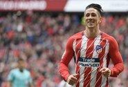 """F.Torresas kyla trenerio karjeros laiptais: darbuosis """"Atletico B"""" klube"""