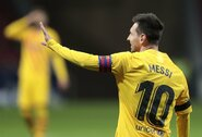 """Buvęs """"Barcelona"""" žaidėjas: """"Pamačiau L.Messi triukus ir nusprendžiau baigti karjerą"""""""