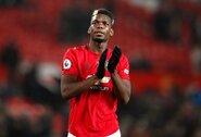 """""""Real"""" nori sumažinti P.Pogbos kainą: siūlys """"Man Utd"""" atiduoti 1 iš 4 žaidėjų"""