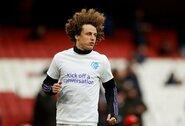 """D.Luizas kelia aukštus tikslus """"Arsenal"""" ekipai: pasakė, kaip sugrįš į Čempionų lygą"""