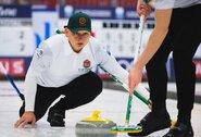 Pasaulio čempionato atrankoje lietuviai iššvaistė triuškinantį pranašumą ir pralaimėjo slovakams