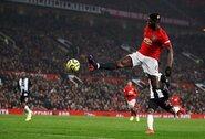 """""""Man Utd"""" už P.Pogbą nori trijų """"Juventus"""" žaidėjų"""