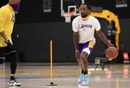 """J.R.Smithas: """"Mano patirtis su LeBronu bus naudinga """"Lakers"""" komandai"""""""