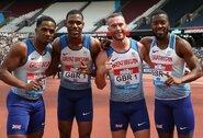 D.Dzindzaletaitės vyras prisidėjo prie geriausio sezono rezultato pasaulyje, Jamaikos sprinto legenda šventė įtikinamą pergalę