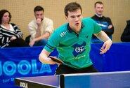 Lietuvos stalo tenisininkai išvyko kovoti dėl kelialapių į olimpines žaidynes
