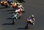 """""""MotoGP"""" sezonas baigėsi M.Oliveiros pergale, """"Ducati"""" nugvelbė konstruktorių taurę"""