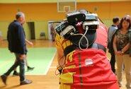 Sporto forume – dėmesys COVID-19 ir sportininkų rengimo valdymui