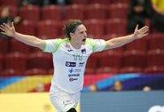 Slovėnijos rankininkai po 16 metų pertraukos žais Europos čempionato pusfinalyje