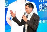 VRFS prezidentu tapo D.Šemberas, valdyboje išrinkti 6 iš 7 narių