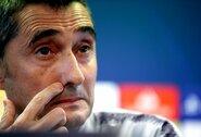 """Atsisveikinimo dovana: E.Valverde nereikalauja kompensacijos iš """"Barcelona"""""""