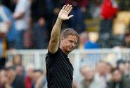 Olandijos rinktinė paskelbė naująjį vyriausiąjį trenerį