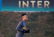 """E.Valverde apie su """"Barcelona"""" siejamą L.Martinezą: """"Jis yra puikus žaidėjas"""""""