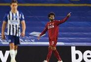 J.Kloppas atskleidė, kas šiuo metu motyvuoja M.Salah pelnyti įvarčius