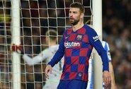"""G.Pique planuoja 45% sumažinti """"Andorros"""" klubo žaidėjų atlyginimus"""