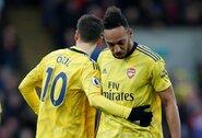 """""""Barcelona"""" sutinka derėtis su """"Arsenal"""" – laukiama žaidėjo sprendimo"""