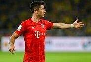 """""""Borussia"""" vadovas: """"Būtume laimėję Čempionų lygą, jei komandoje būtų likę M.Gotze ir R.Lewandowskis"""""""