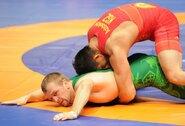 Pasaulio imtynių čempionate daug žadantį sekmadienį apkartino skaudūs lietuvių pralaimėjimai