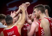 Kroatija užsitikrino vietą Europos čempionate