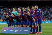 """Ne visiems patiko: """"Barcelona"""" žaidėjai atsisakė susimažinti algas"""