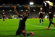 """""""Sky Sports"""": O.Ighalo sulaukė naujo Kinijos klubo kontrakto pasiūlymo"""