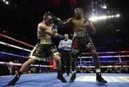 E.Kavaliauskas WBO reitinge išlaikė turėtą poziciją ir sugrįžo į WBC reitingą