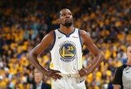 """K.Duranto vilionės į Brukliną: kviečia K.Irvingas, """"Nets"""" gali sukirsti rankomis su geru jo draugu"""